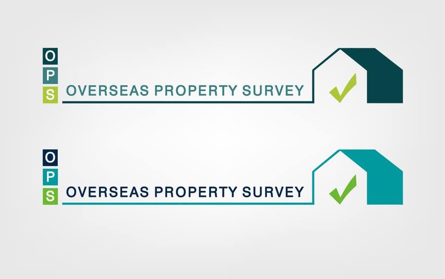 Konkurrenceindlæg #                                        31                                      for                                         Design a Logo for Surveyor