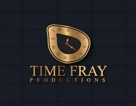 #283 cho Time Fray Productions Logo bởi designcute