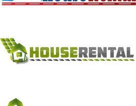 #109 para Logo Design for Houserental por rameshsoft2