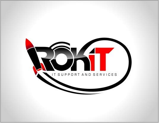 Kilpailutyö #379 kilpailussa Logo Design for an IT Support and Services Company
