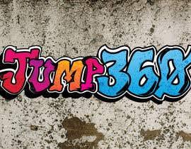 Nro 13 kilpailuun Design a Logo for Jump360 käyttäjältä francodelera