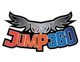 Nro 69 kilpailuun Design a Logo for Jump360 käyttäjältä AntonVoleanin