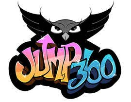 #72 cho Design a Logo for Jump360 bởi level08
