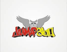 #89 cho Design a Logo for Jump360 bởi anatomicana