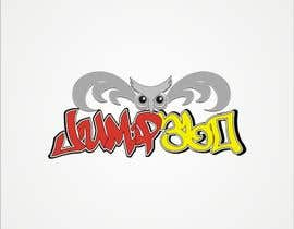 #92 cho Design a Logo for Jump360 bởi anatomicana
