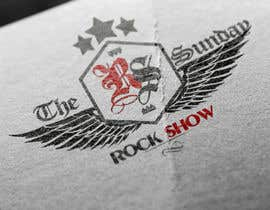 #57 untuk Design a Logo for The Sunday Rock Show oleh paulpaul25