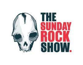 ruizgudiol tarafından Design a Logo for The Sunday Rock Show için no 17