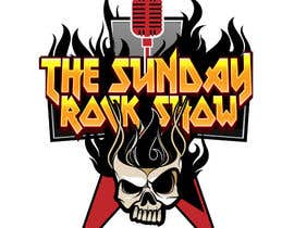 level08 tarafından Design a Logo for The Sunday Rock Show için no 54