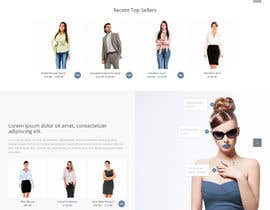 #1 untuk Help Select A Suitable Theme For My E-Commerce Site oleh geniuskidk