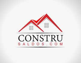 #143 for Design a Logo for CONSTRUSALDOS.COM by majaaleksik