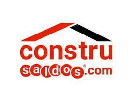 Nro 24 kilpailuun Design a Logo for CONSTRUSALDOS.COM käyttäjältä LiviuGLA93