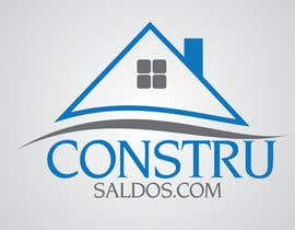 #79 for Design a Logo for CONSTRUSALDOS.COM by MostafaMagdy2