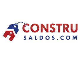 #98 for Design a Logo for CONSTRUSALDOS.COM by vcanweb