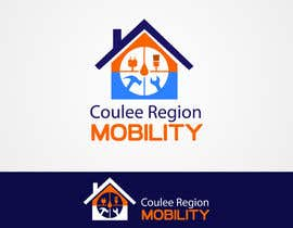 #56 for Design a Logo for Coulee Region Mobility af zohaibkhowaja15
