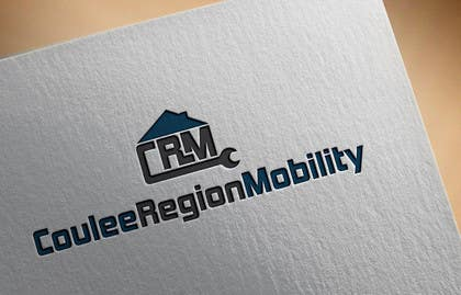 #58 cho Design a Logo for Coulee Region Mobility bởi SergiuDorin