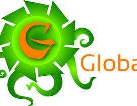 #378 para Design a Logo for Global por mushtizz