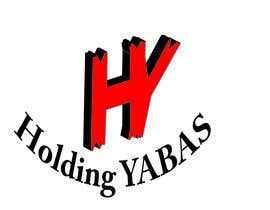 #27 for Concevez un logo for Holding by guedouarmohamed