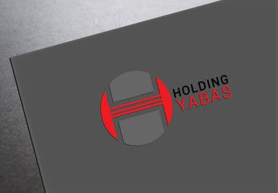 #28 for Concevez un logo for Holding by shanzaedesigns