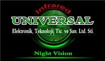 infrared night vision için Logo Design23 No.lu Yarışma Girdisi