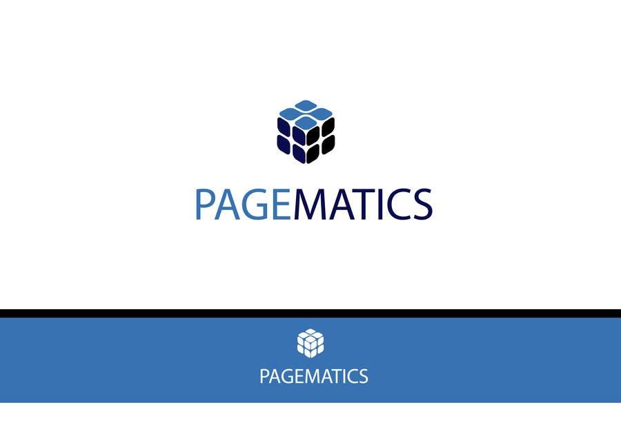 Konkurrenceindlæg #                                        40                                      for                                         Design a Logo for pgm