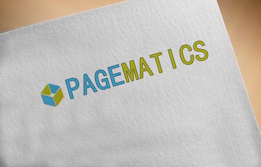 Konkurrenceindlæg #70 for Design a Logo for pgm