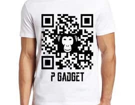 #16 for Design a T-Shirt for pgadget by imranlatif31