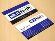 Graphic Design Konkurrenceindlæg #30 for Design Business Cards