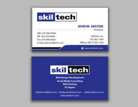 #72 for Design Business Cards by angelacini