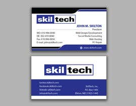 #108 for Design Business Cards by angelacini