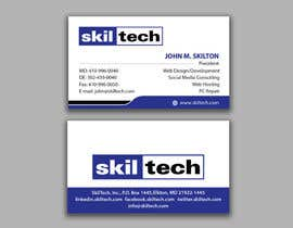 #113 cho Design Business Cards bởi angelacini