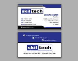 #179 for Design Business Cards by angelacini
