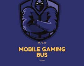 #27 for Names - MobileGamingBus - & - GameInBus — Need a logo designed for my gaming bus as photo shows, it needs to be clever and possibly include a PlayStation controller or similar kind of art by medlancer212