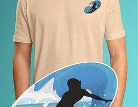Nro 34 kilpailuun logo for shirt käyttäjältä hieunguyenvn