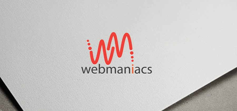 Contest Entry #                                        21                                      for                                         Develop a Corporate Identity for webmaniac