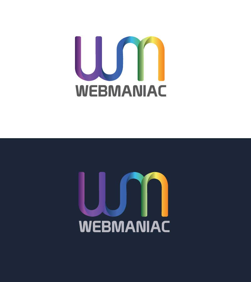 Konkurrenceindlæg #                                        24                                      for                                         Develop a Corporate Identity for webmaniac