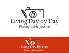 #6 for Design a Logo for LivingDayByDay.com by dlanorselarom