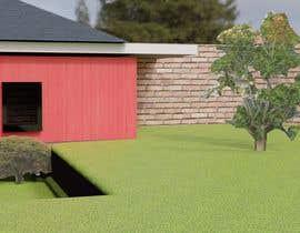 #7 untuk Design back garden oleh Damai15