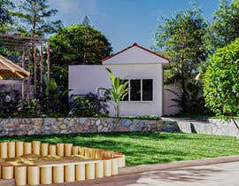 #28 untuk Design back garden oleh mohamedhamdy944