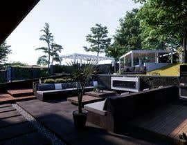 #26 untuk Design back garden oleh andrasamosir08