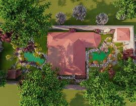 #35 untuk Design back garden oleh ethmksp11