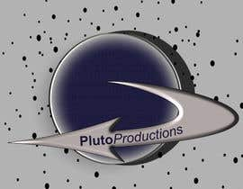 #35 for Design a Logo for Pluto Productions by fabriscribbles