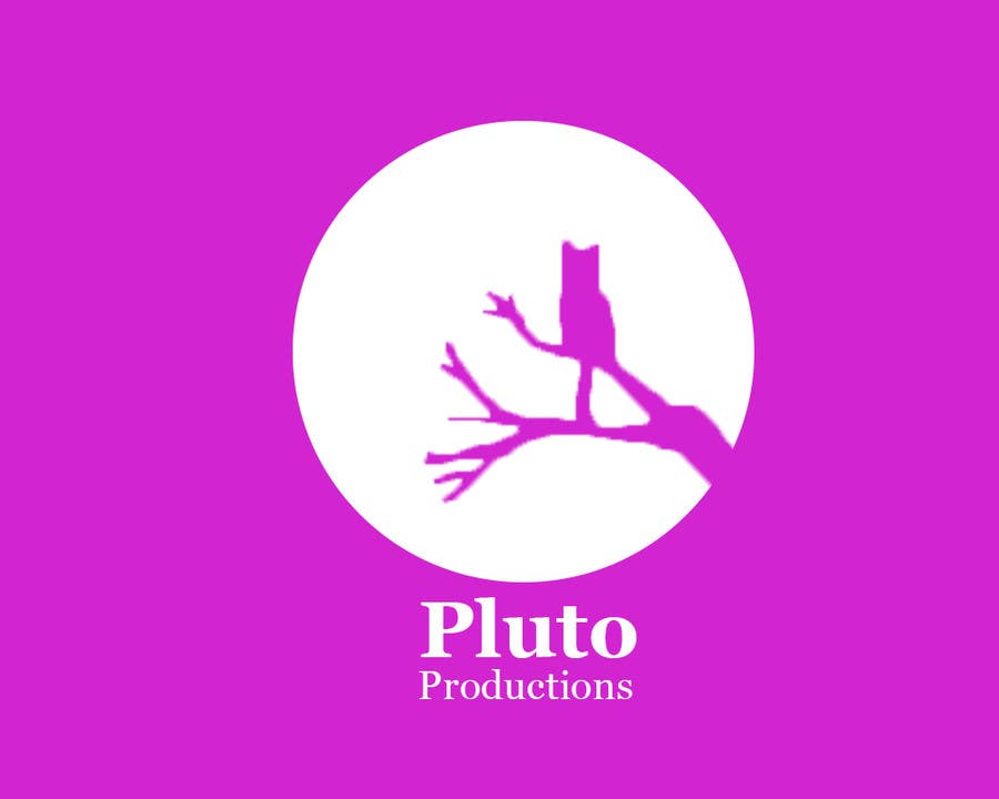 Contest Entry #33 for Design a Logo for Pluto Productions