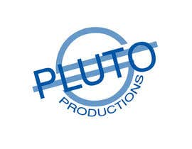#38 for Design a Logo for Pluto Productions by OvidiuSV