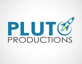 #39 for Design a Logo for Pluto Productions by jonamino