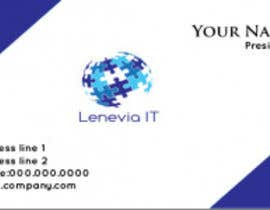 #16 para I need some Graphic Design for Logo and Business Card Design por muha12