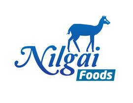 praxlab님에 의한 Logo Design for Nilgai Foods을(를) 위한 #41