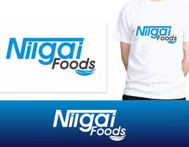 nº 374 pour Logo Design for Nilgai Foods par ulogo