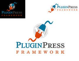 #6 for Logo Design for Pluginpressframework.com by ouit