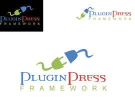 #12 for Logo Design for Pluginpressframework.com af ouit