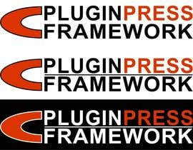 #9 for Logo Design for Pluginpressframework.com by tatuscois
